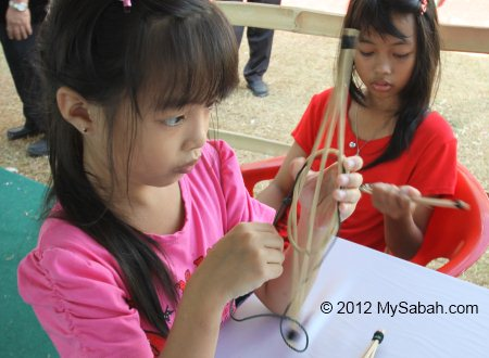 solving Binsulong