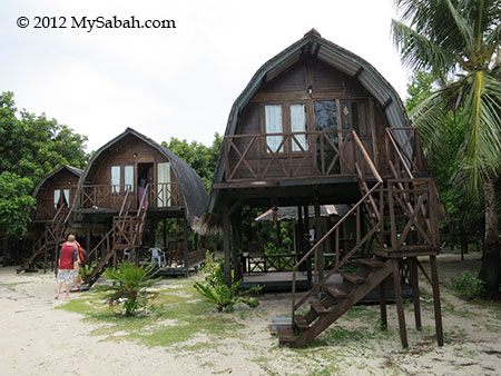 Mari-Mari Backpackers Lodge