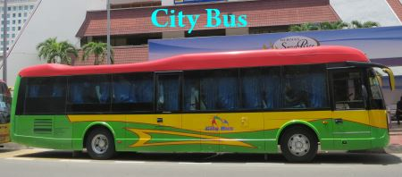 KK City Bus
