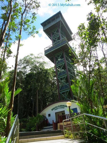 Tower of Heaven (Menara Kayangan)