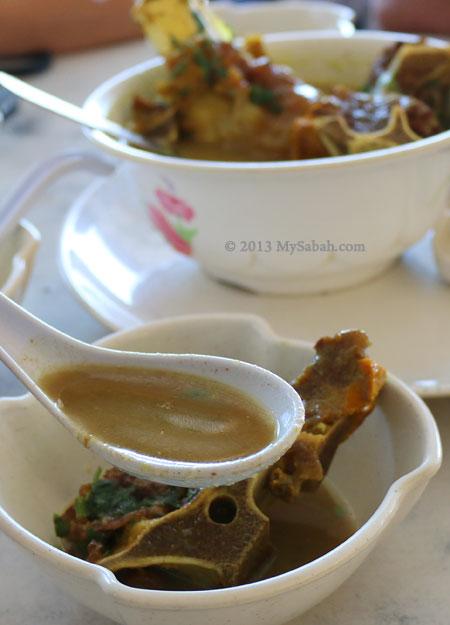 soup of Gear Box Soup