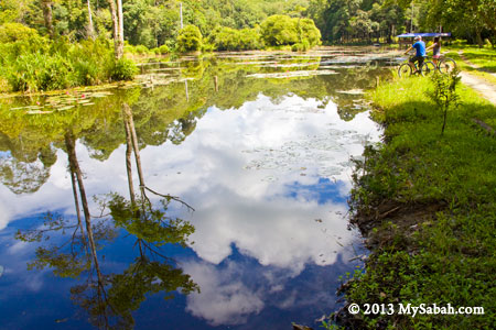 Taliwas Lake