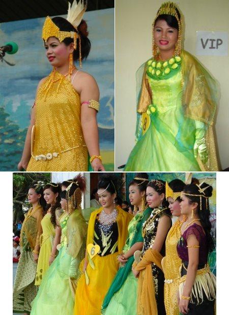 Maize Fashion Queen