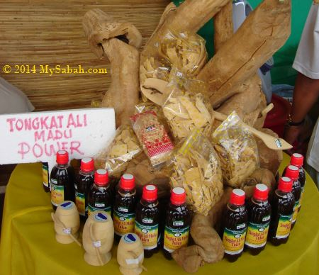Tongkat Ali products