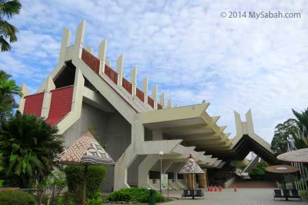 Sabah State Museum