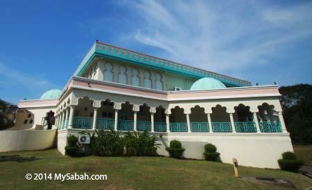 Sabah Islamic Civilisation Museum