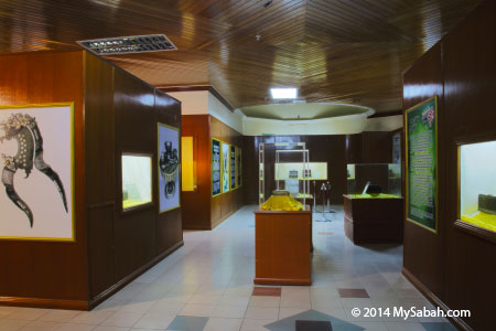 Betel Nut Containers Exhibition