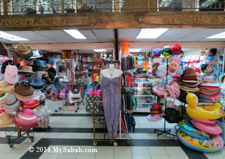 shop in Jesselton Point