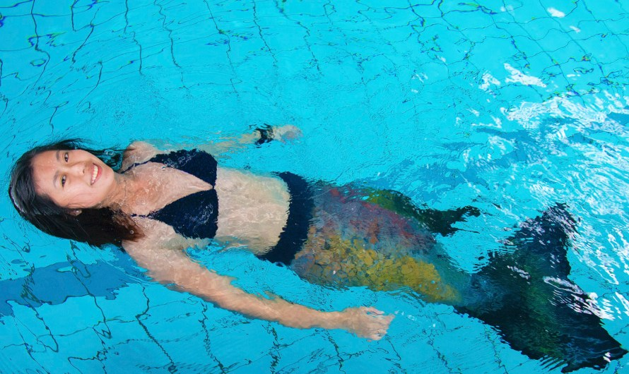 Mermaids coming to Sabah