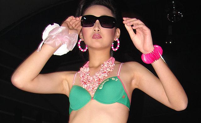 Miss Model