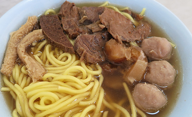 Top 10 Food of Sabah