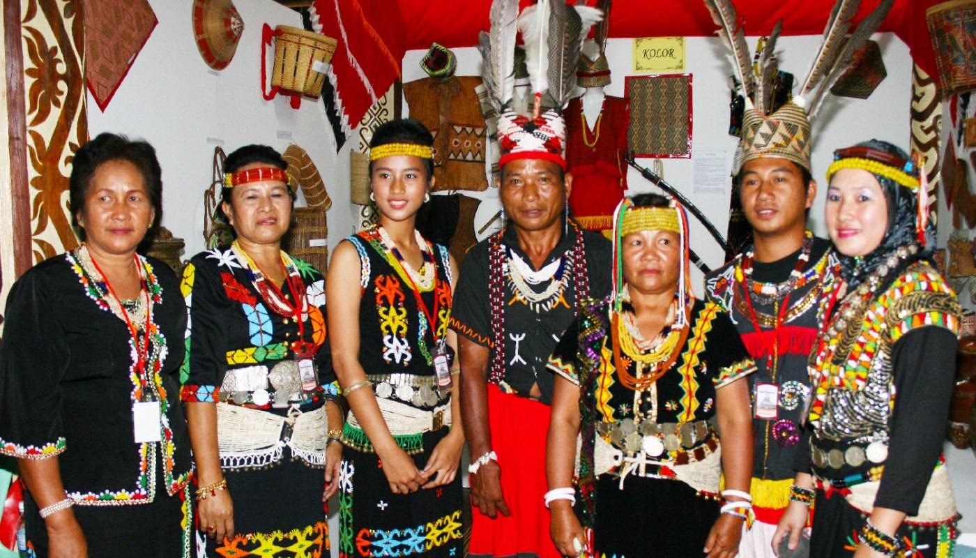 Murut Kalimaran Festival