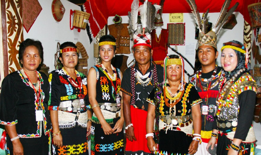 Murut's Kalimaran Festival