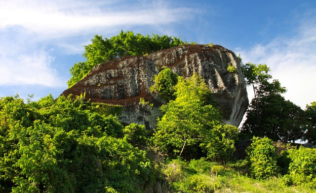 Skull Hill (Bukit Tengkorak)