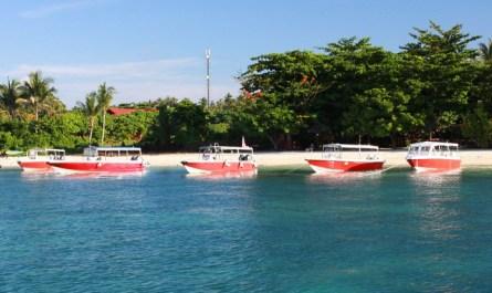 Mabul Island (Pulau Mabul)