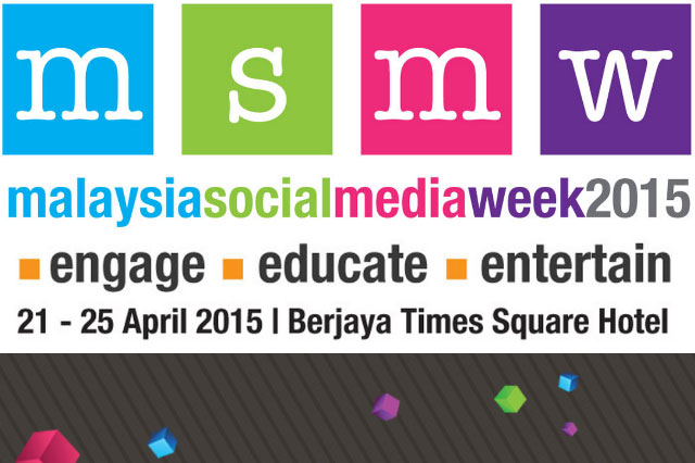 My Blogging Journey and Malaysia Social Media Week