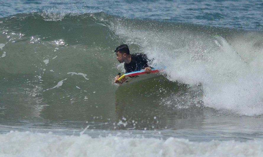 Borneo Surf Festival 2015 by Rip Curl