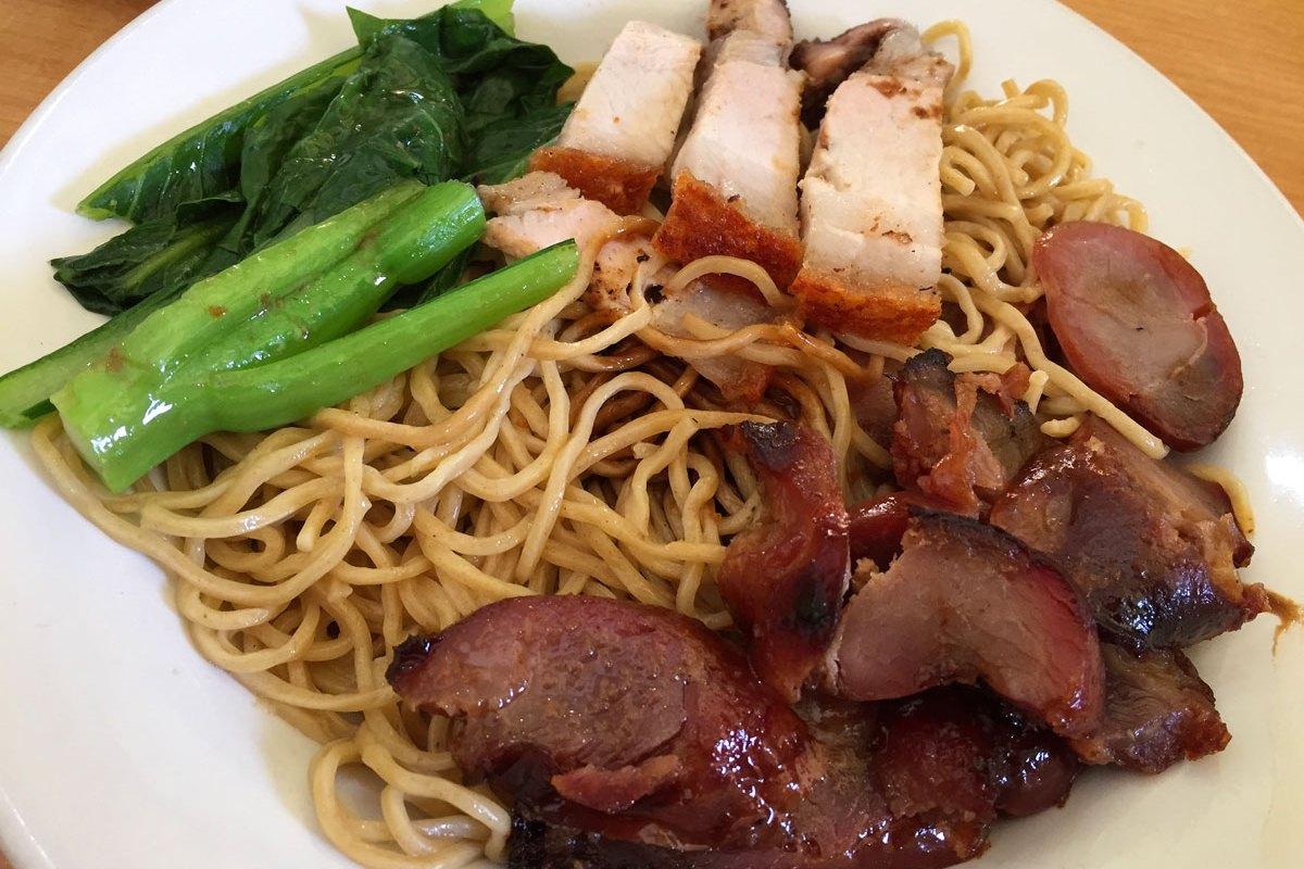 Liang Yung Hua Restaurant (梁云华)
