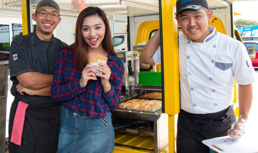 Food Trucks of Sabah