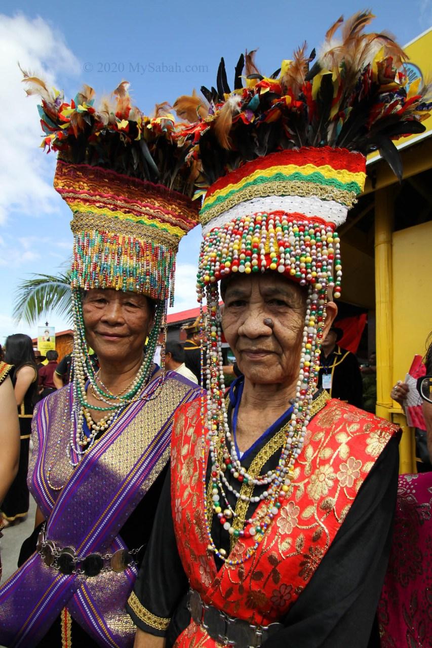 Bobohizan of Kadazan Penampang