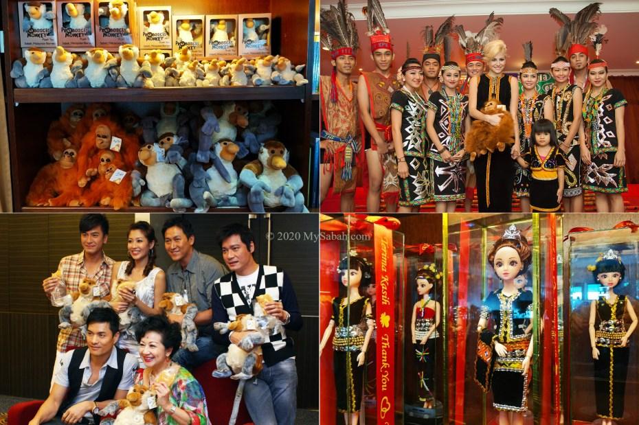 Toys of Sabah