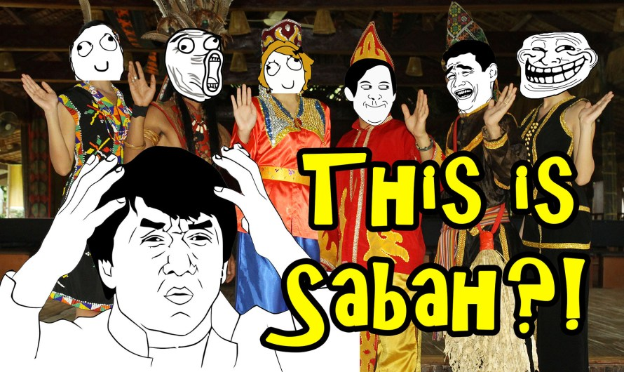 Sabah vs Malaysia [26 differences that only Sabahans understand]