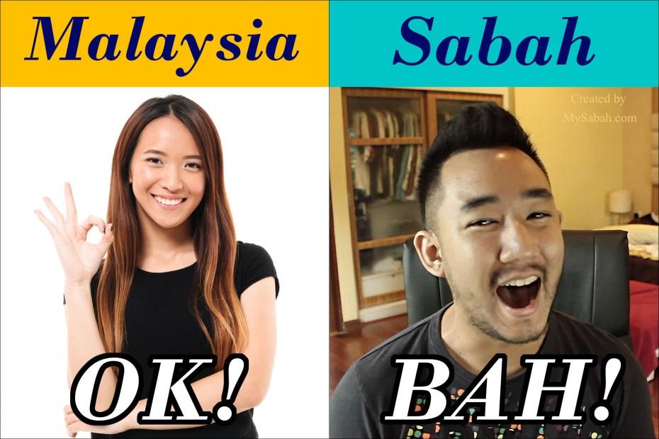 Ok vs Bah