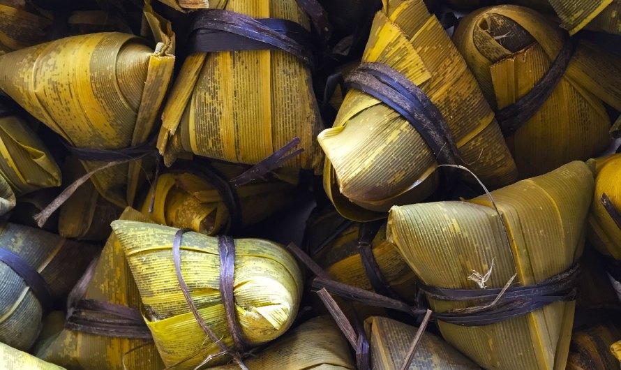 Traditional Food of Kuala Penyu