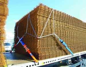CVSA Roadcheck 2017 load securement