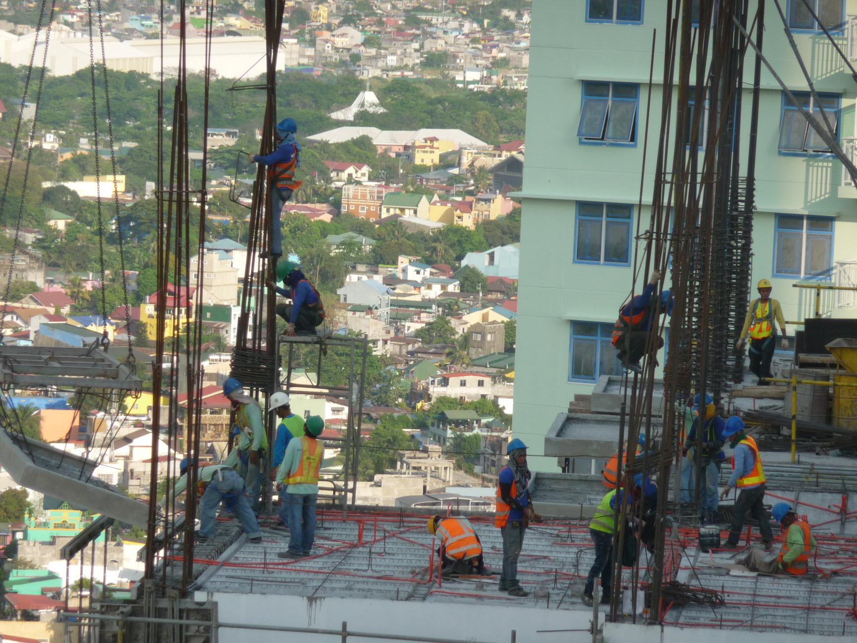 Hazardspotting In Manila How Many Hazards Can You See