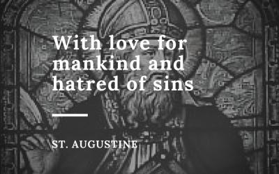 Understanding the Balance Between Love and Hatred …