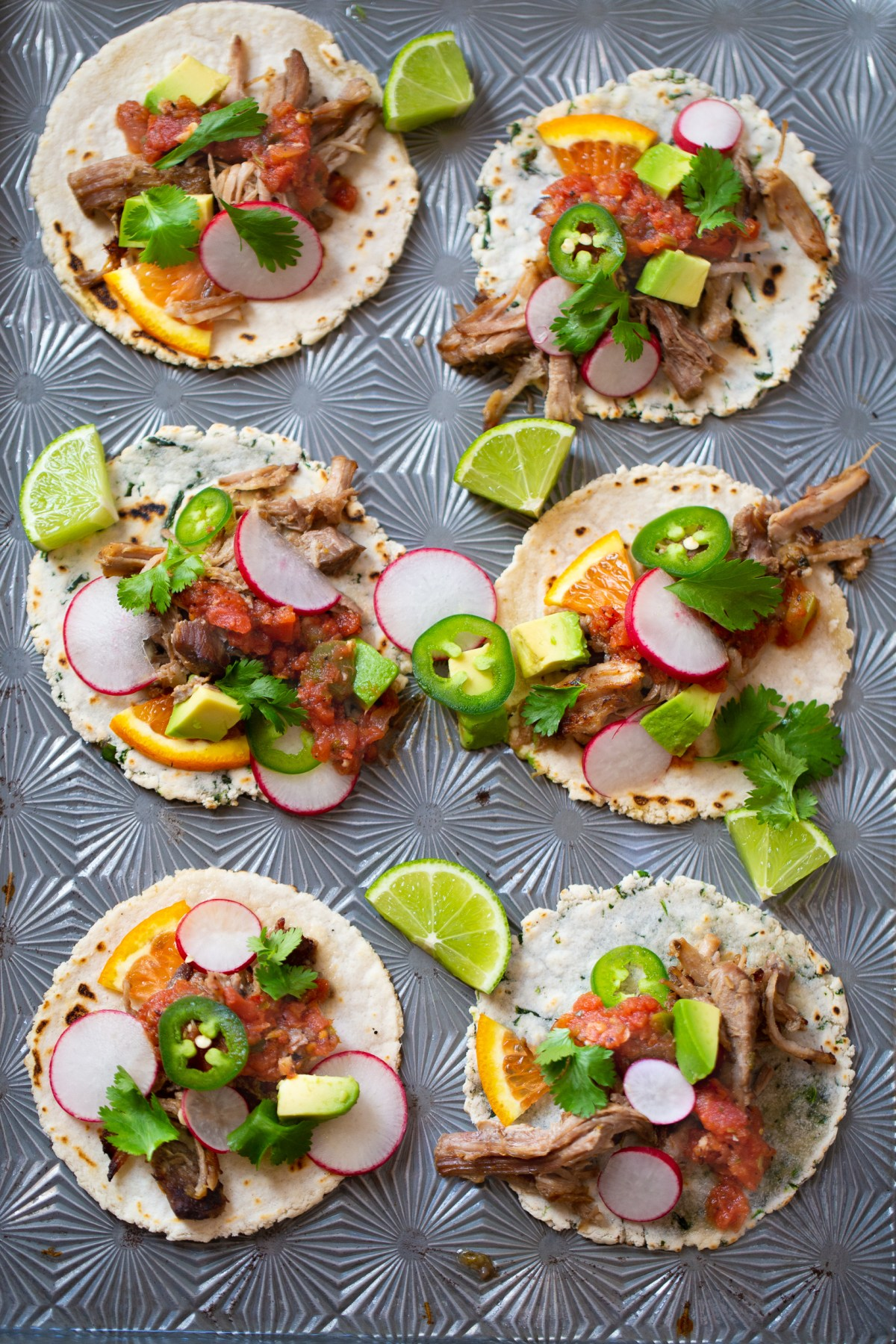 easy instant pot carnitas