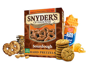 Get Free Cash!! Snyder's-Lance Snack Food Class Action
