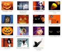 american greetings halloween screensavers