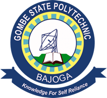 Rector at the Gombe State Polytechnic, Bajoga