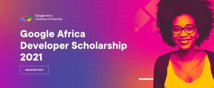 Google Africa Developer Scholarship Program