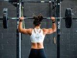 allenamento di forza donne meglio degli uomini