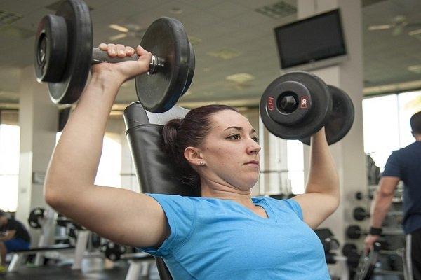 L'allenamento di forza migliora il livello di colesterolo
