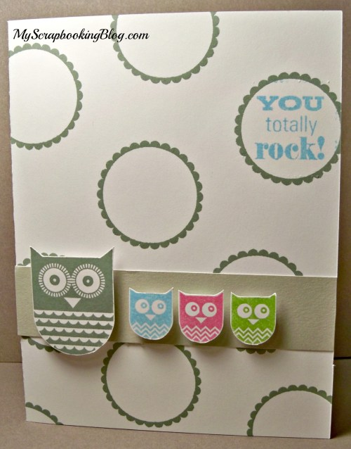 Father's Day Card by Wendy Kessler