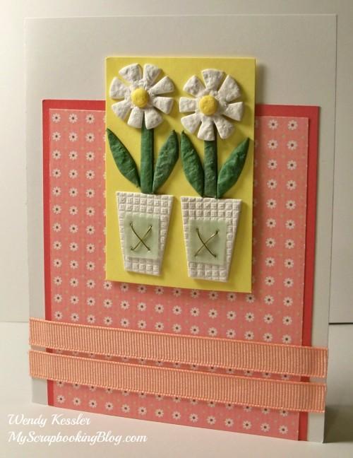 Sophia Card #21 by Wendy Kessler