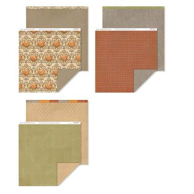 New Huntington Papers - shop at WendyKessler.CTMH.com