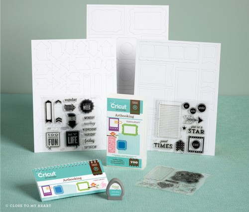 cricut-artbooking-collection