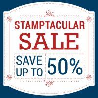 Stamptacular Special