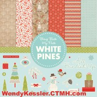 White Pines Collection