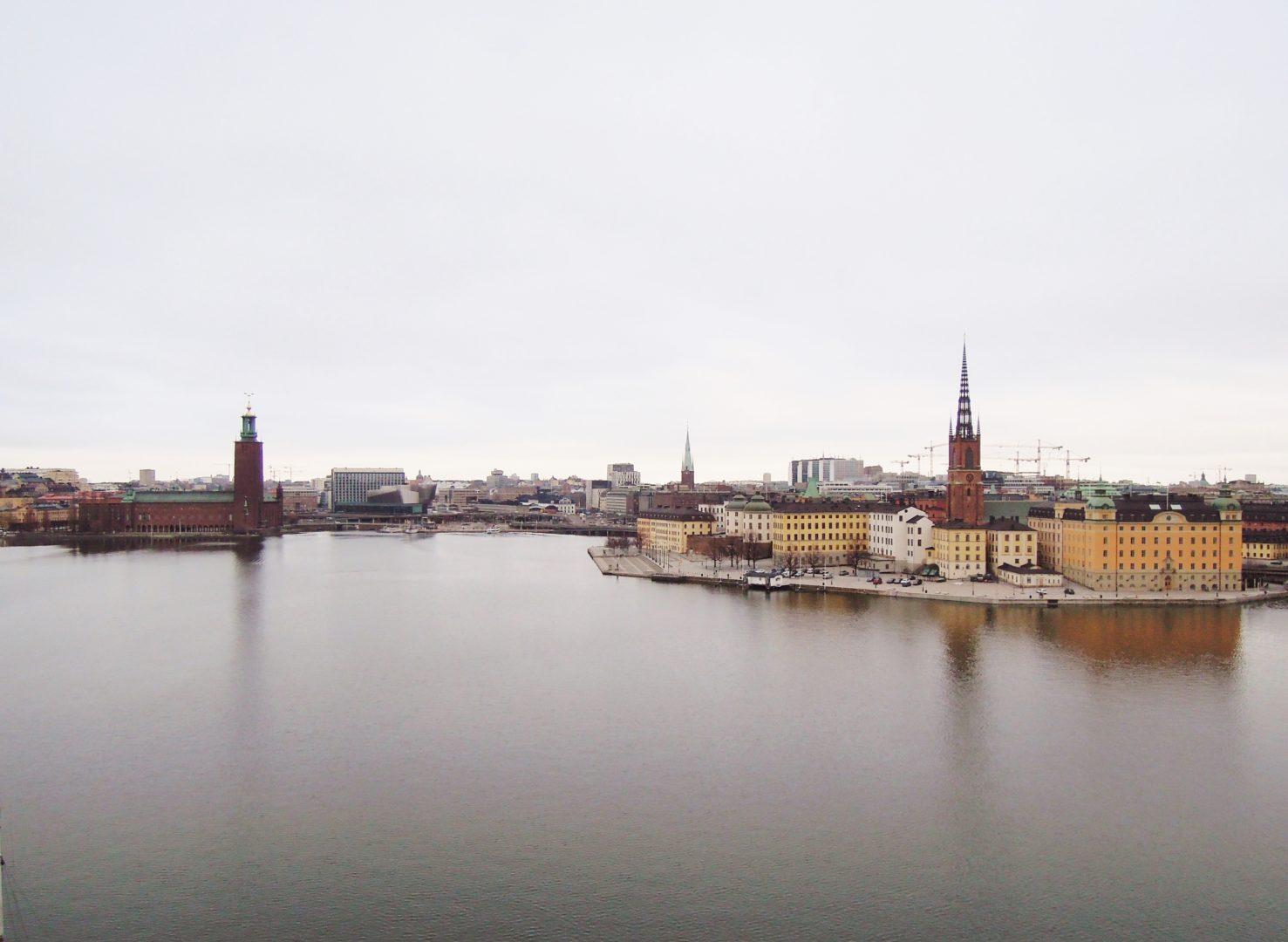 Stoccolma Svezia incontri