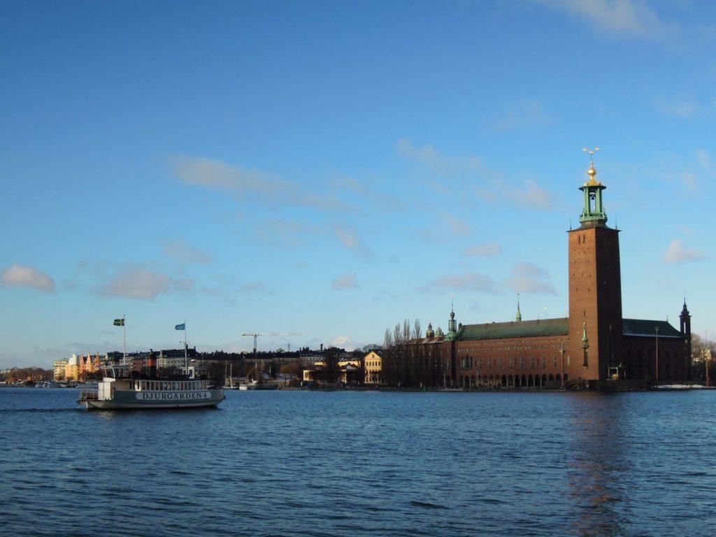10 cose da non perdere a Stoccolma