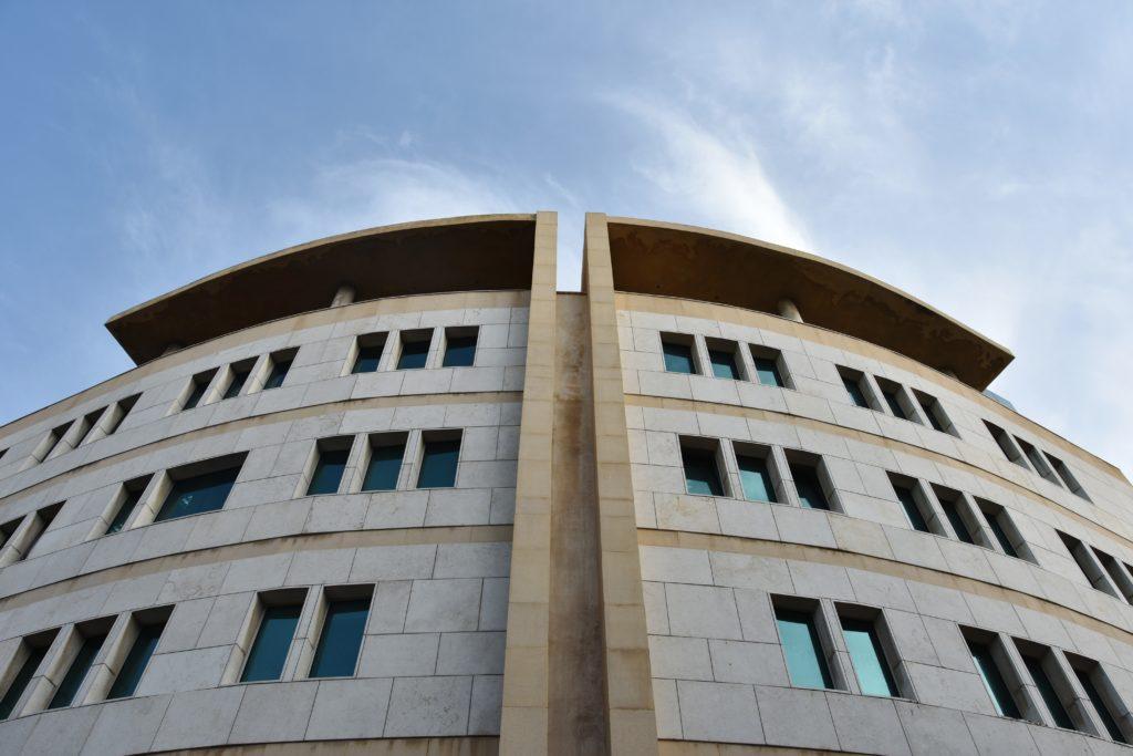 Architettura Bauhaus a Tel Aviv