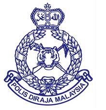 senarai pangkat odrm polis diraja malaysia