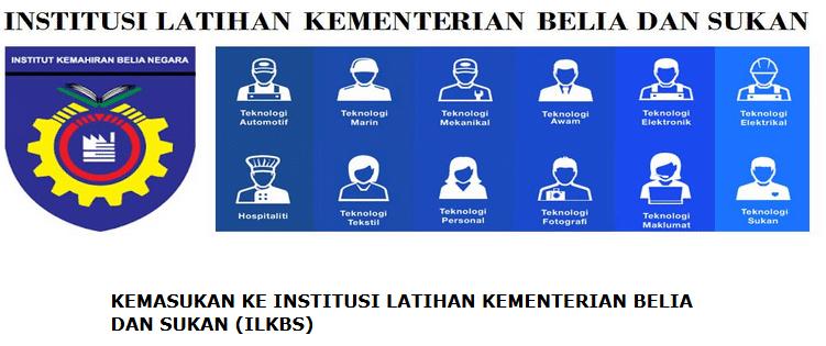 Semakan Keputusan ILKBS IKBN Online Januari 2017