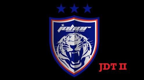 Senarai Pemain JDT II 2017